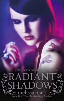 Radiant Shadows, Paperback Book