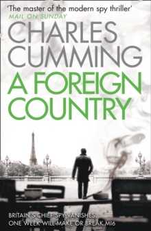 A Foreign Country, Paperback / softback Book