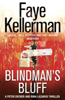 Blindman's Bluff, Paperback Book
