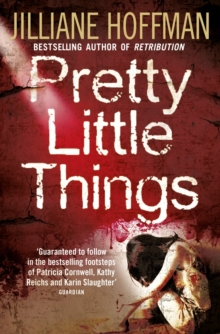 Pretty Little Things, Paperback / softback Book