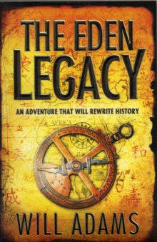 The Eden Legacy, Paperback Book