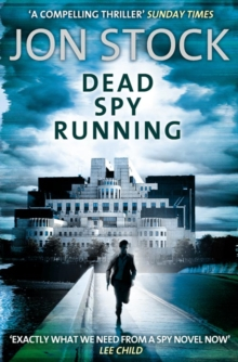 Dead Spy Running, Paperback Book