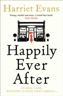 Happily Ever After, Paperback / softback Book