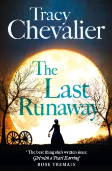 The Last Runaway, Paperback / softback Book