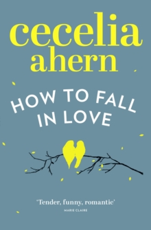How to Fall in Love, Paperback Book