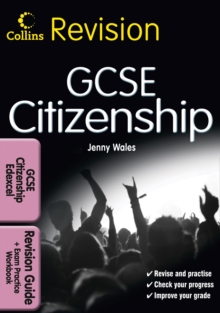 GCSE Citizenship for Edexcel : Revision Guide and Exam Practice Workbook, Paperback Book