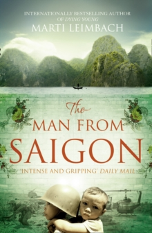 The Man from Saigon, Paperback Book