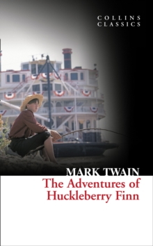The Adventures Of Huckleberry Finn, Paperback / softback Book