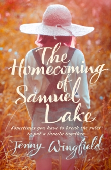 The Homecoming of Samuel Lake, Paperback Book