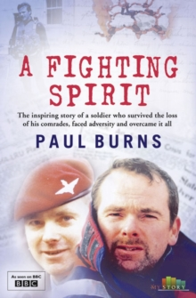 A Fighting Spirit, Paperback Book