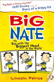 The Boy with the Biggest Head in the World, Paperback / softback Book