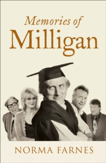 Memories of Milligan, Paperback Book
