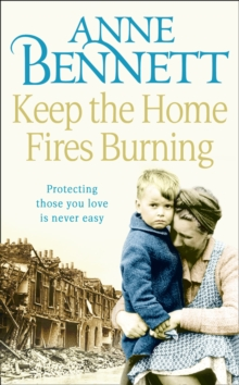 Keep the Home Fires Burning, Paperback Book