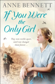 If You Were the Only Girl, Paperback / softback Book