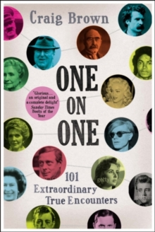 One on One, Paperback Book