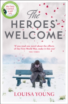 The Heroes' Welcome, Paperback Book