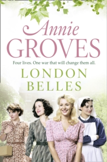 London Belles, Paperback Book
