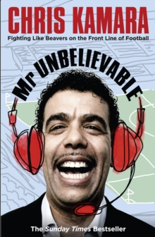 Mr Unbelievable, Paperback Book