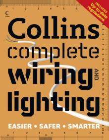 Collins Complete Wiring and Lighting, Paperback Book
