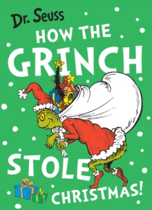 How the Grinch Stole Christmas!, Paperback Book