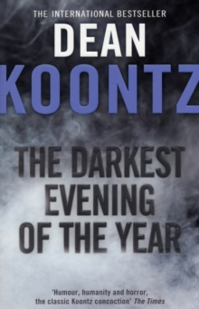 The Darkest Evening of the Year, Paperback Book