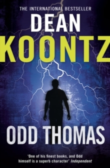 Odd Thomas, Paperback / softback Book