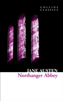 Northanger Abbey, Paperback Book
