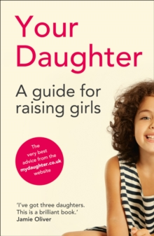 Your Daughter, Paperback Book