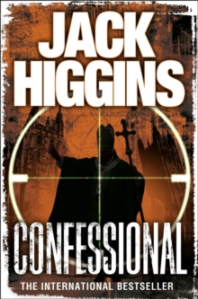 Confessional, Paperback Book