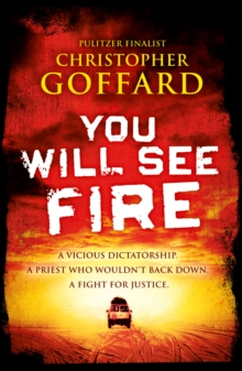 You Will See Fire, Paperback Book