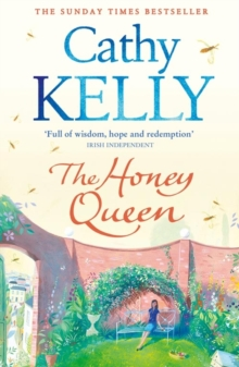 The Honey Queen, Paperback / softback Book