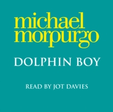 Dolphin Boy, eAudiobook MP3 eaudioBook