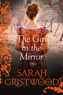 The Girl in the Mirror, Paperback Book