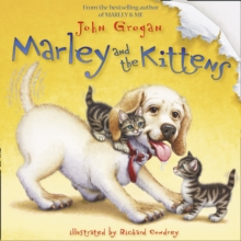 Marley and the Kittens, Paperback / softback Book