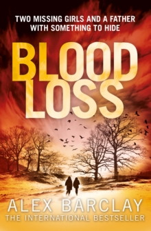 Blood Loss, Paperback Book