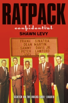 Rat Pack Confidential (Text Only), EPUB eBook