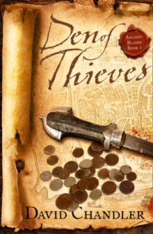 Den of Thieves, Paperback Book
