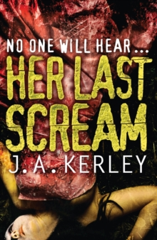 Her Last Scream, Paperback Book