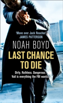 Last Chance to Die, Paperback Book