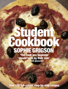 The Student Cookbook, Paperback Book