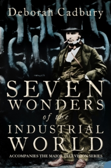 Seven Wonders of the Industrial World (Text Only Edition), EPUB eBook