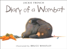 Diary of a Wombat, eAudiobook MP3 eaudioBook
