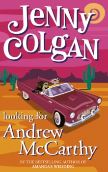 Looking for Andrew McCarthy, EPUB eBook