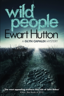 Wild People, Hardback Book