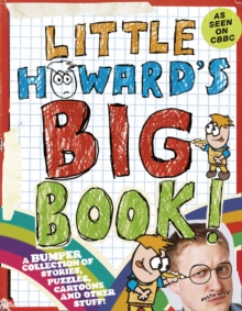 Little Howard's Big Book, Hardback Book