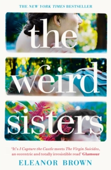 The Weird Sisters, Paperback Book