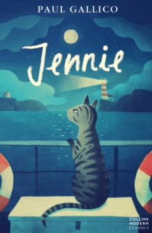 Jennie, Paperback Book