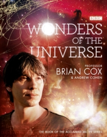 Wonders of the Universe, Hardback Book