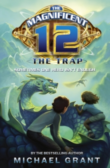 The Trap, Paperback / softback Book