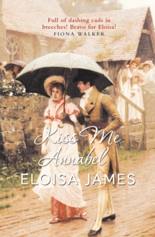 Kiss Me Annabel, EPUB eBook